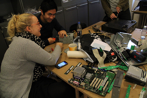 rapid prototyping methods