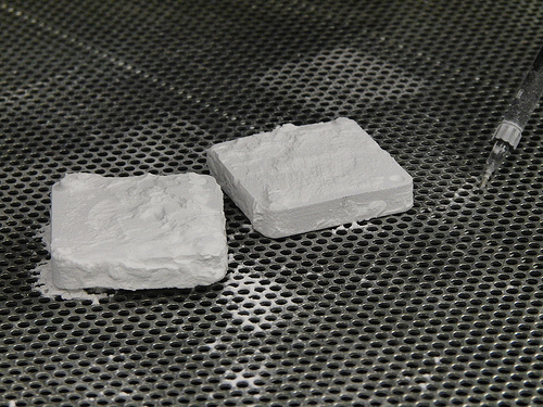 injection mold prototype