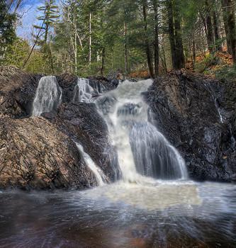 Minehaha Falls