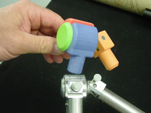 rapid prototype printer
