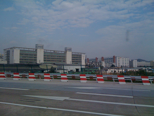 china cnc machine services