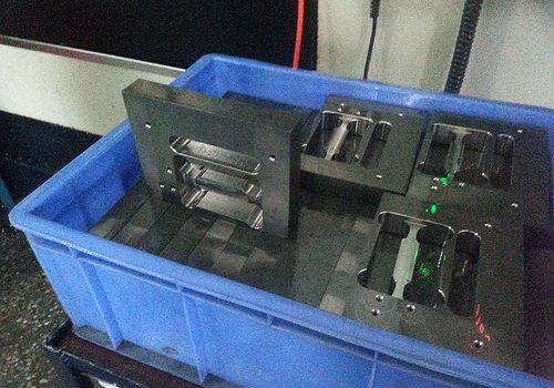 Nice Cnc Manufacturing China photos