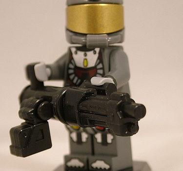 BrickArms MPC Prototype