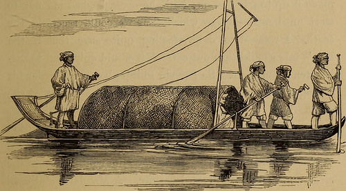 "Image from page 72 of ""Travels of a pioneer of commerce in pigtail and petticoats; or, An overland journey from China towards India"" (1871)"