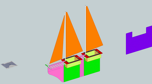 3d prototype china