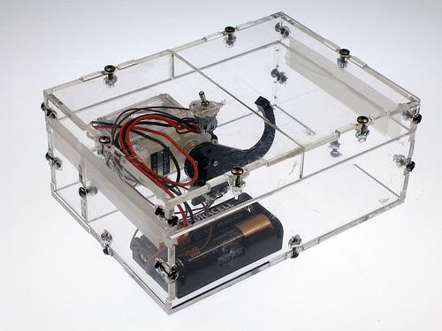 prototype machine